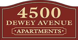 4500 Dewey Avenue Apartments for Rent in Rochester, New York
